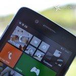 Prestigio MultiPhone 8500 DUO detalle