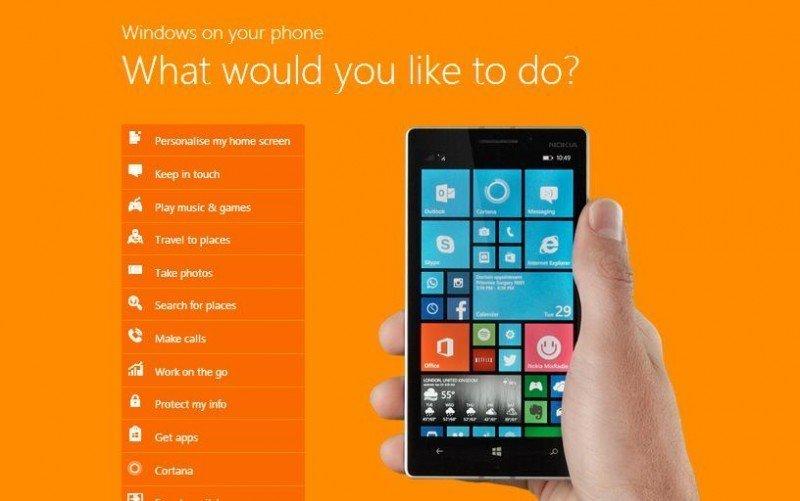 Emulador Windows Phone
