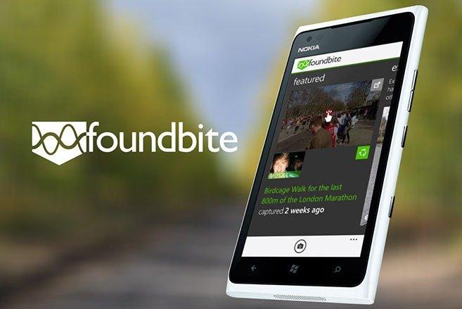 foundbite windows phone