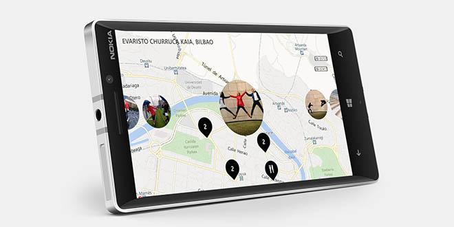 Nokia Lumia 930 llegará a España a mediados de Julio por 599€