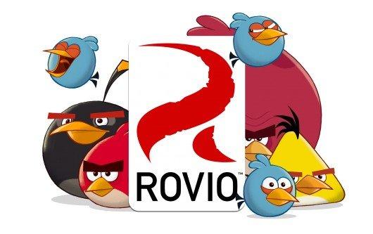 rovio