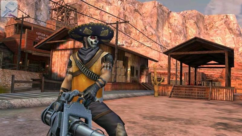 six guns apocalypse