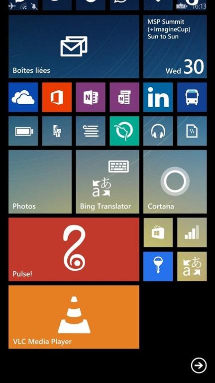 VLC Para Windows Phone