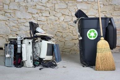 iFixit y Microsoft trabajan juntos en el reciclaje de dispositivos moviles