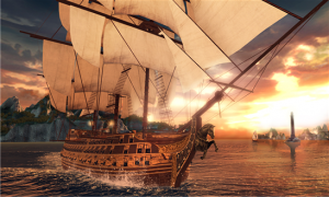 Assassin's Creed Pirates para Windows Phone llega con logros Xbox
