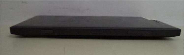 Nokia Lumia 830 lateral