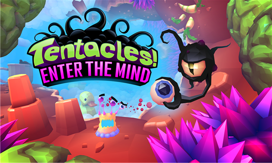 Tentacles: Enter the Mind - Windows Phone