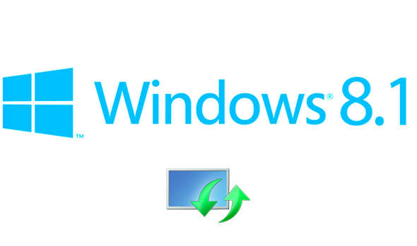 Actualizaciones de agosto de Windows 8.1