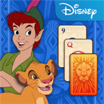 Disney Solitaire (WP)