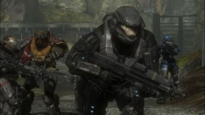 Primera imagen de Halo: Reach