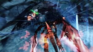 Segunda imagen de Crimson Dragon