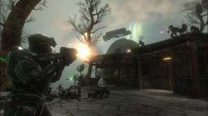 Segunda imagen de Halo: Reach