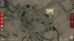 Mapa completo de París en Assassin's Creed Unity
