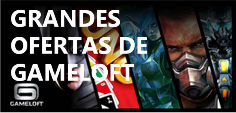 Gamelotf para Windows Phone