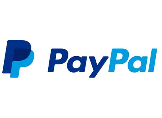 Nuevo logo de PayPal