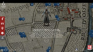 Segundo paso del sorteo de Assassin's Creed Unity