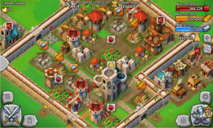 Age of Empires: Castle Siege ya permite su descarga para Windows Phone y Windows