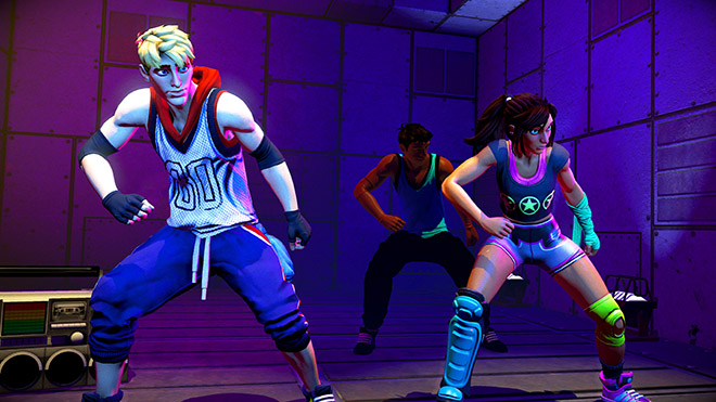 Dance Central Spotlight disponible para Xbox One