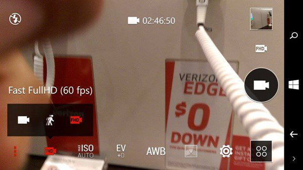 HTC One for Windows Fast Full HD a 60Fps