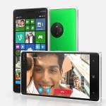 Presentado el Nokia Lumia 830, especificaciones, imágenes y videos