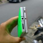 Nuevas imágenes del Nokia Lumia 830 dejan poco que presentar a Microsoft