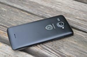 Prestigio MultiPhone 8500 DUO lo analizamos a fondo