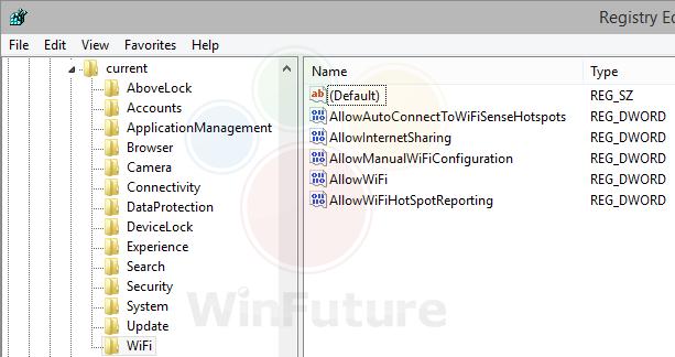 Windows-9-Preview-Build-9834-sensor-wifi