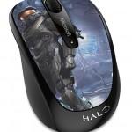 Wireless Mobile Mouse 3500 Halo Edition superior diagonal