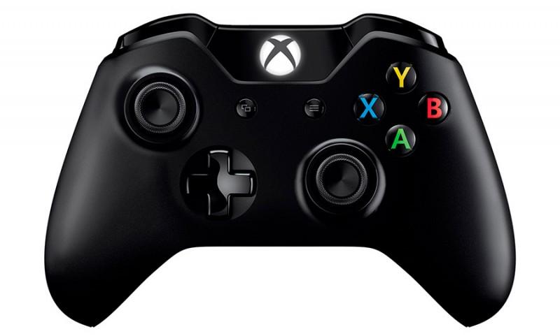 Mando Xbox One Wired PC