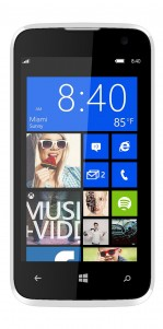 BLU Win JR ya a la venta en Amazon por 89$