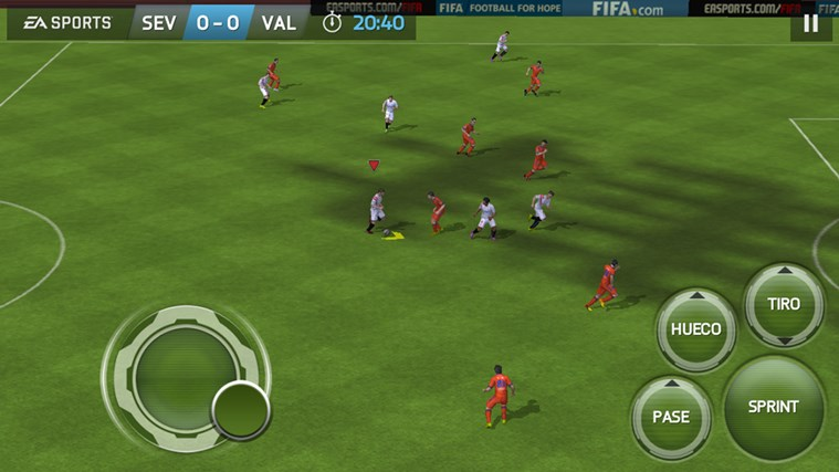 FIFA 15 para Windows 8