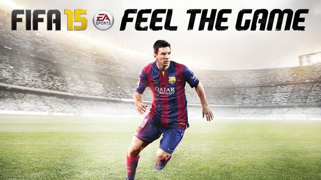 Fifa 15 Para Windows Phone