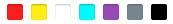 Colores disponibles del Nokia Lumia 820