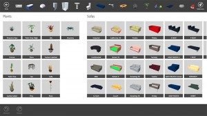 Séptima imagen de los objetos en Live Interior 3D Pro