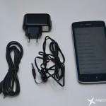 Prestigio Multiphone 8500 DUO Unboxing