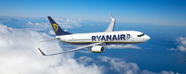 Ryanair para Windows Phone