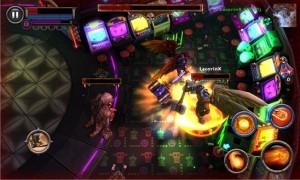 SoulCraft 2: La Liga de los Ángeles ahora también para Windows Phone