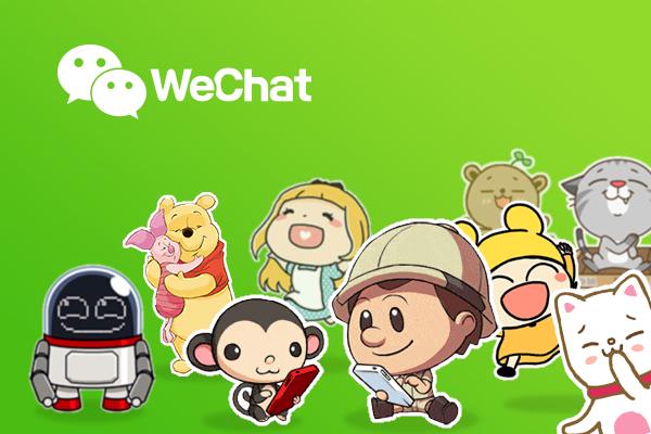 WeChat para Windows Phone