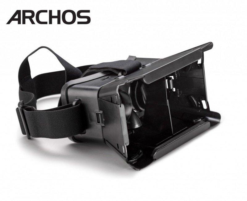ARCHOS VR Glasses, gafas de realidad virtual