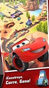 Cars: Rápidos Como El Rayo ya disponible en la Windows Phone Store [ACTUALIZADO]