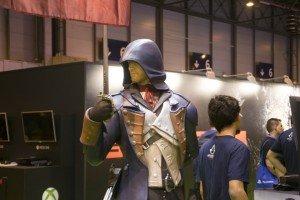 Madrid Games Week 2014, resumen de nuestro paso por la feria del videojuego