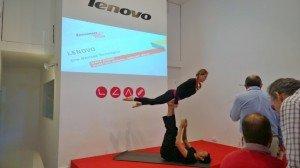 Lenovo nos presenta sus nuevos productos de cara a Navidad
