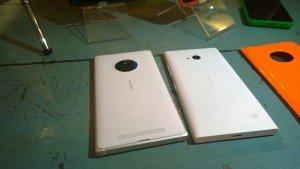 Primer contacto con el Nokia Lumia 735, el Lumia para Selfies