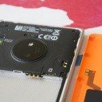 Nokia Lumia 830 - Carga inalambrica