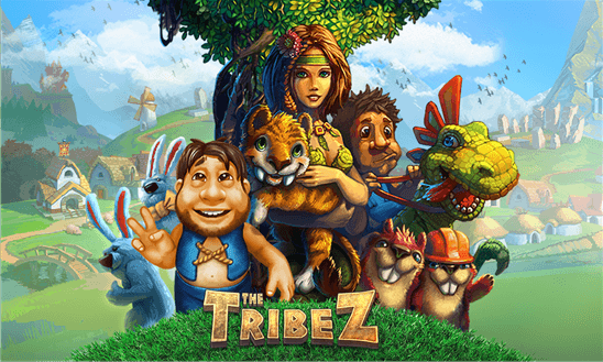 The Tribez Windows
