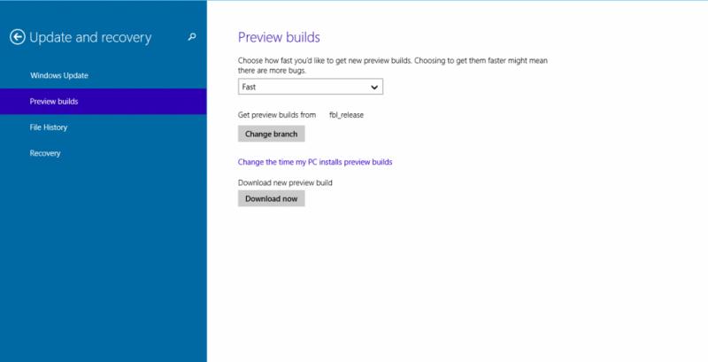 Windows 10 Truco