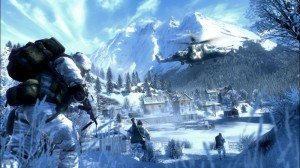 Battlefield: Bad Company 2 (1)