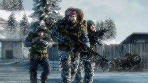 Battlefield: Bad Company 2 (2)