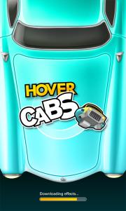 Hover Cabs una divertida propuesta que nos llega desde la MGW 2014