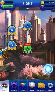 Big Hero 6: Bot Fight llega a Windows y a Windows Phone.